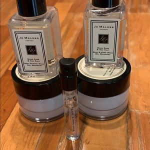 Nwt Jo Malone travel products